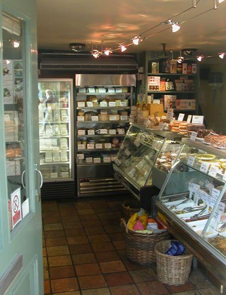 Humble Pie Delicatessen, Burnham Market, North Norfolk