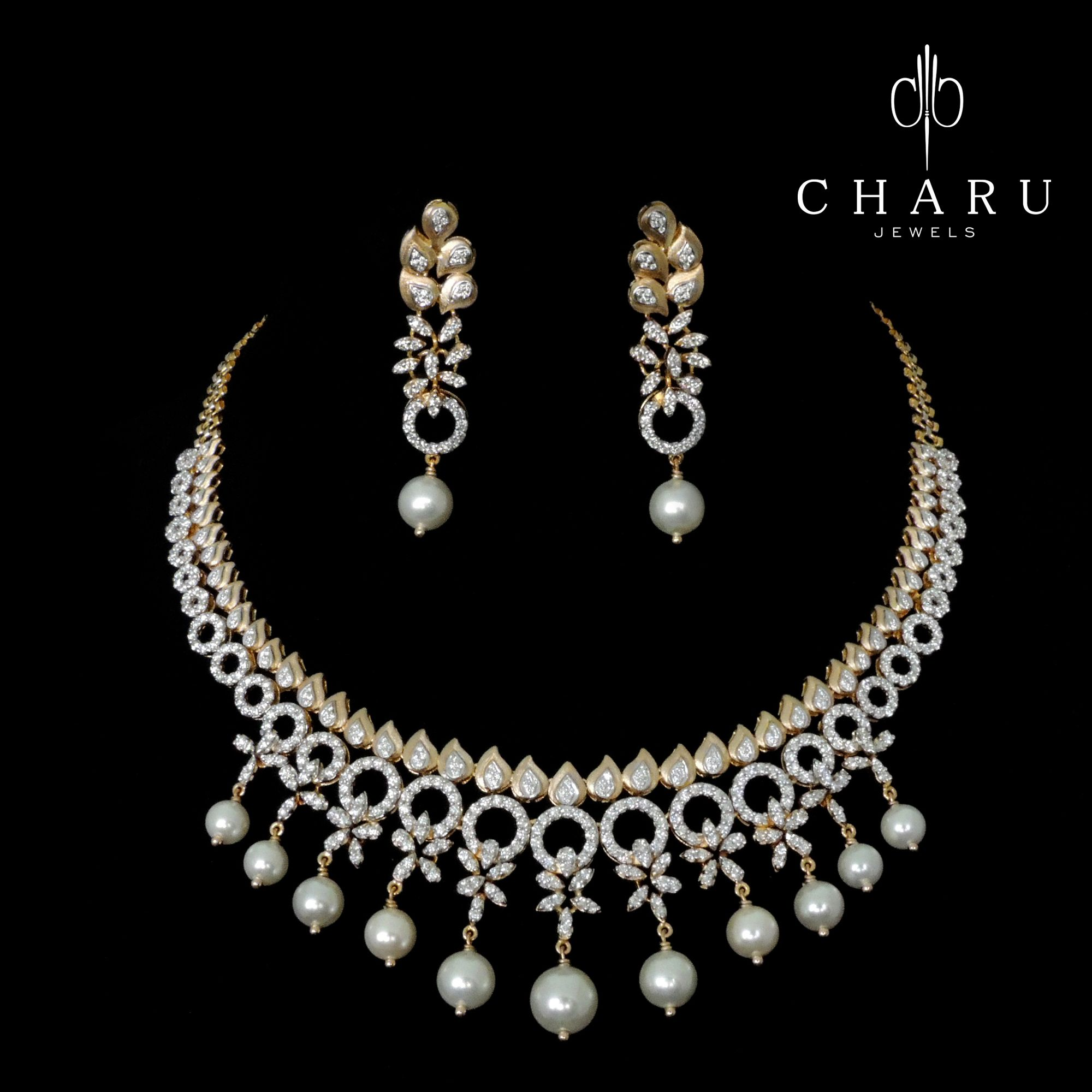 diamond charu custom women couture indian made traditional pin from buy jewelery jewellery jewels for