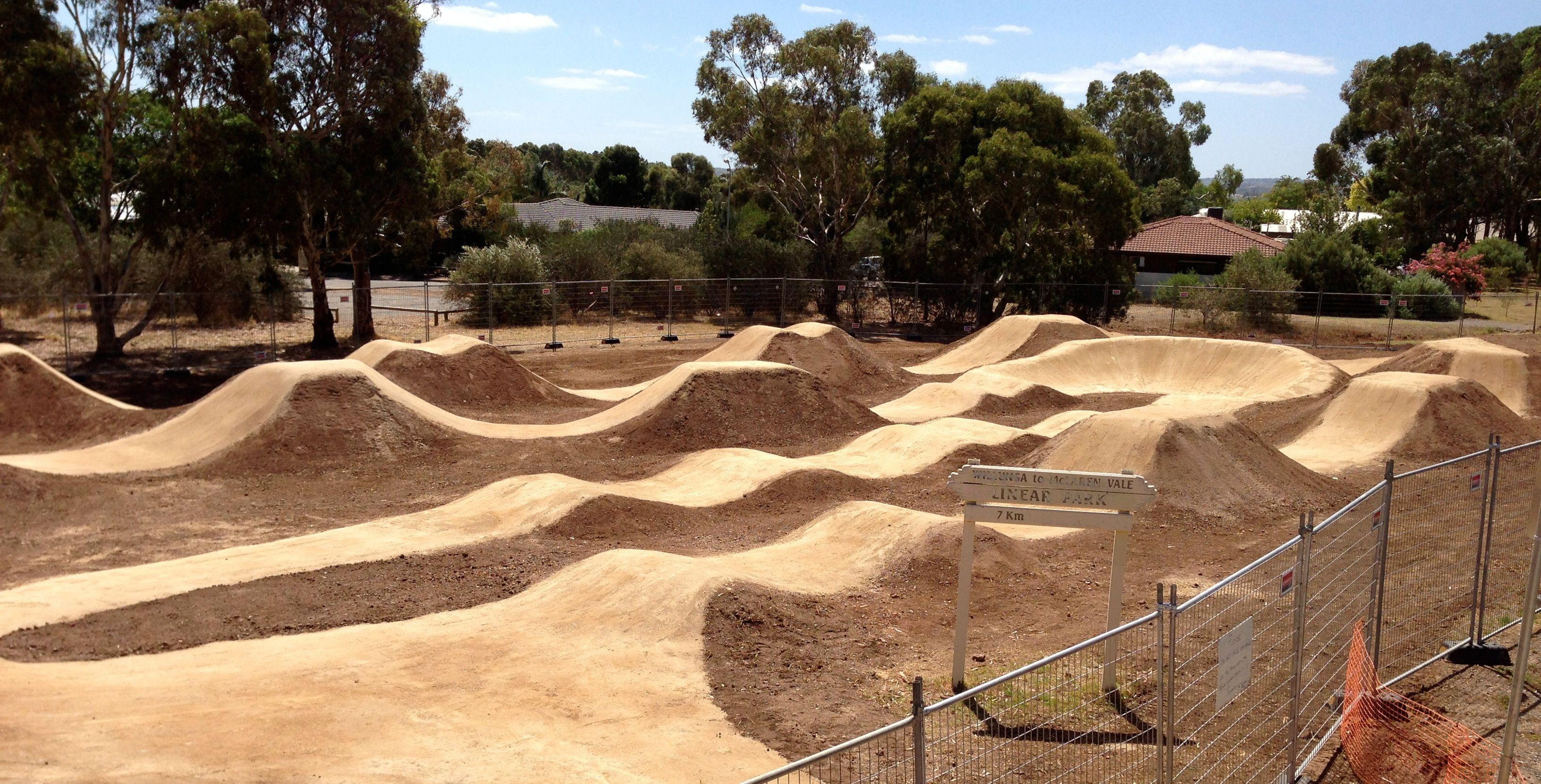 pumped up track u2013 willunga south australia u2013 flow mountain bike