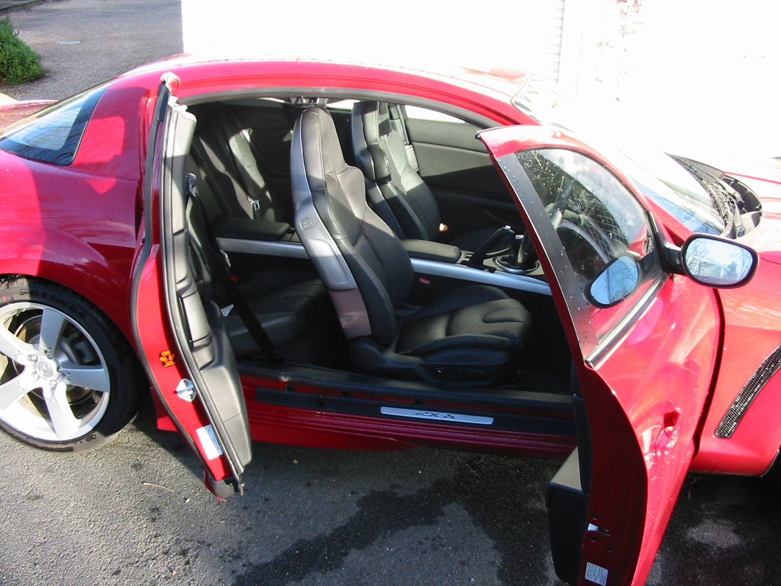 Mazda RX-8 | Cars | Pinterest