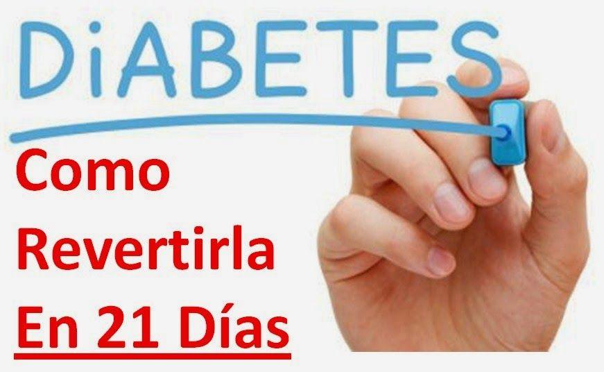 diabetes tipo 2 cura en treinta días