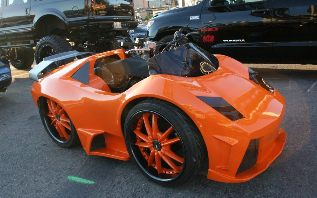 Atv Lambo I Have To Get This