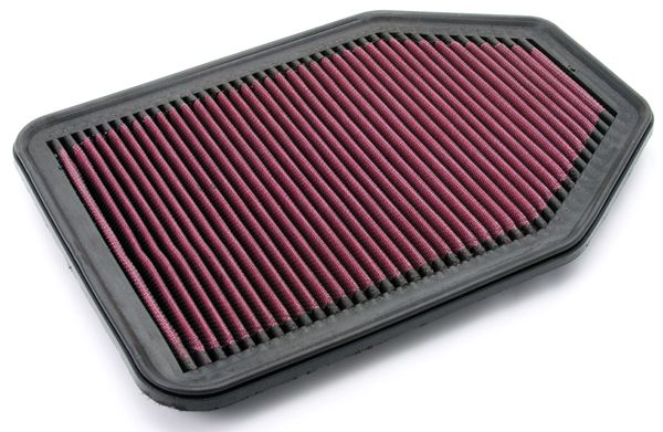 Reusable Air Filter 07-13 Jeep JK Wrangler
