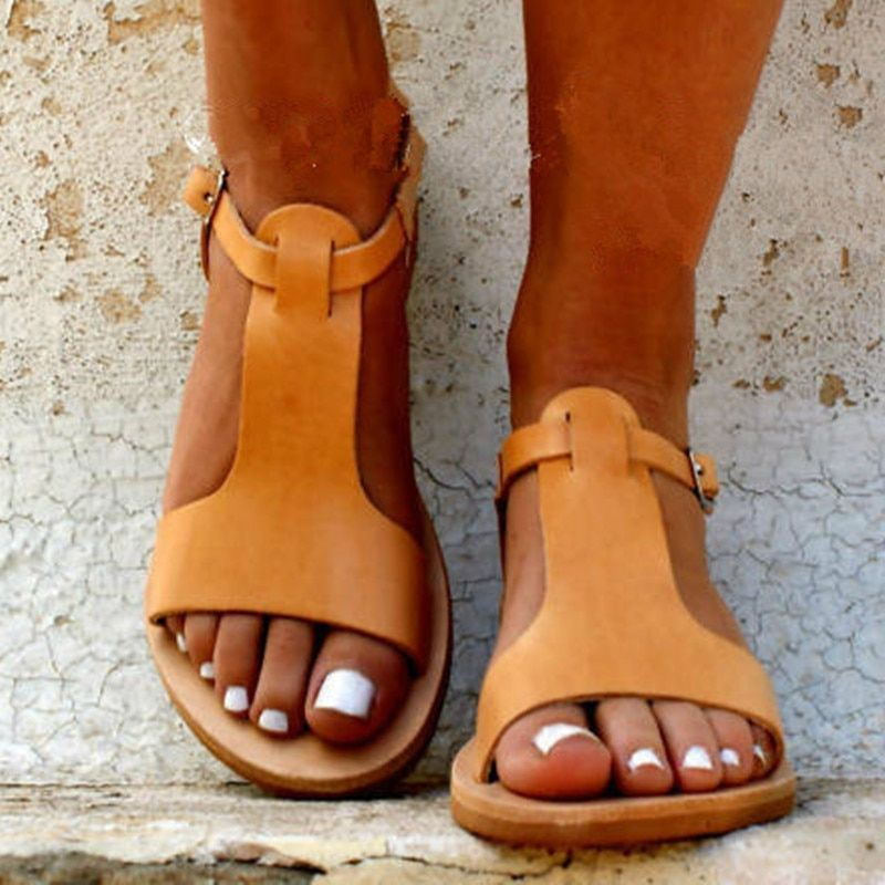 Leather sandals women, Womens sandals