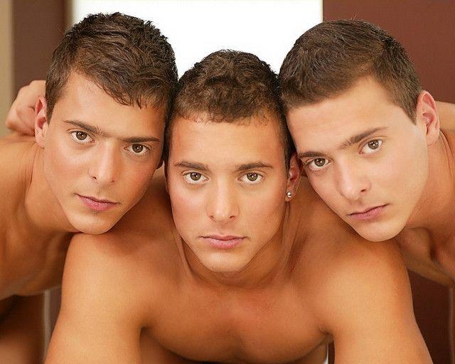 from Jaziel gay twins triplets