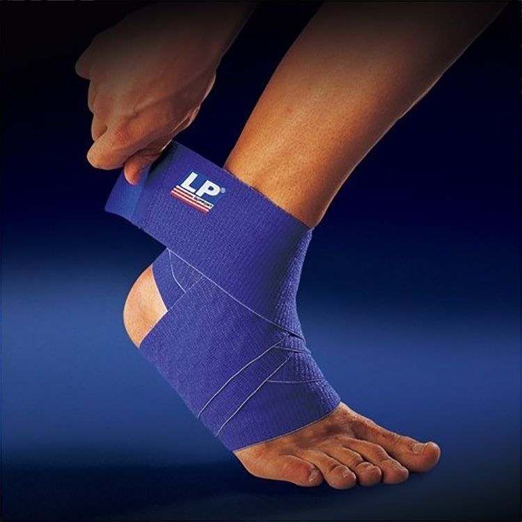 Ankle sprain are you worried about your sprained ankle