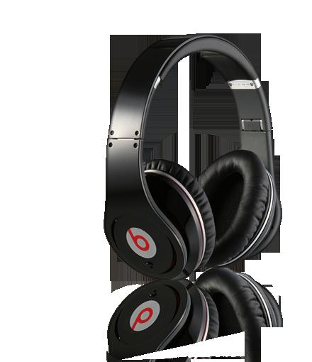 Executive Privilege Webster Definition: Beats Studio Headphones