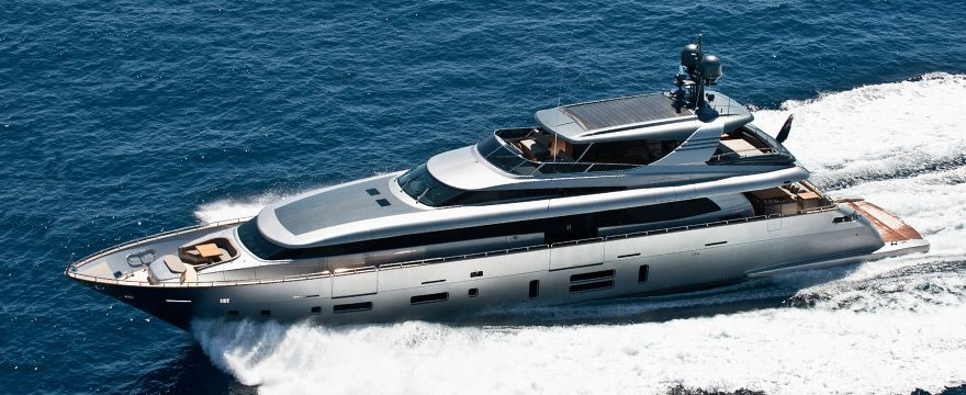 Pure Italian Yacht's Life Style - *Canados Int.* - https://www.facebook.com/pages/Sardinia-Yachting-Int/159487230809537