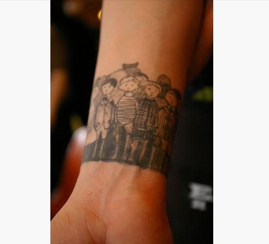 Photo of 30+ sinnvolle Tattoo-Ideen, 30 bedeutungsvolle Paare kleine Tätowierung als and…