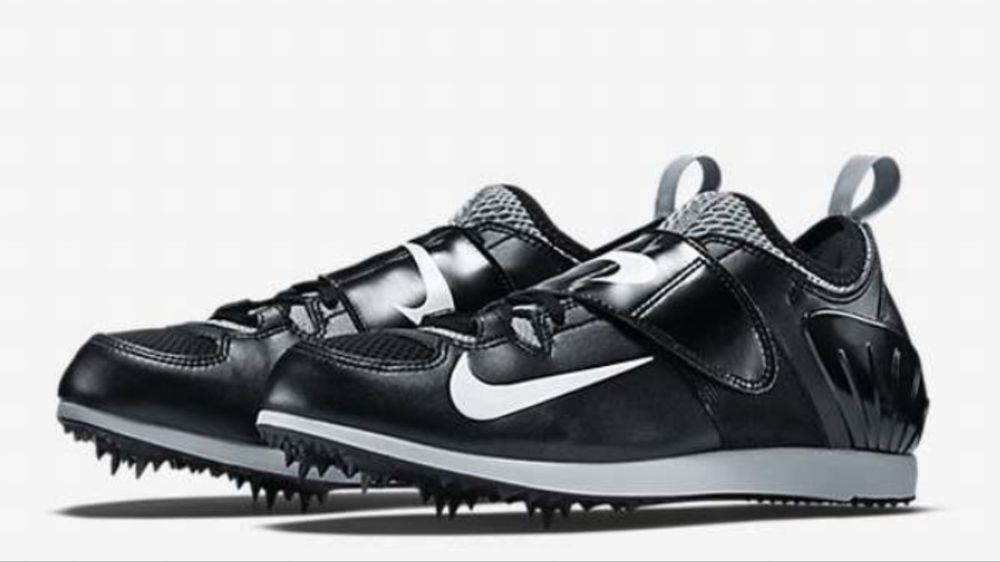 Nike Zoom PV Pole Vault II Track Field Shoes Jumping Spikes