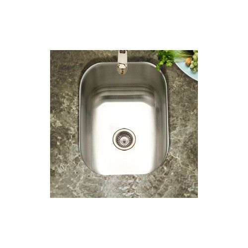 Club 15 L X 12 W Bar Sink Bar Sink Sink Small Bars