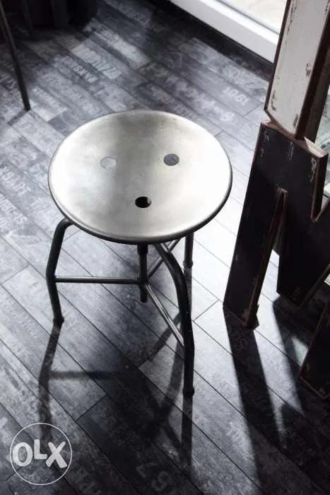 Taboret Lekarski Stolek Metalowy Kreciolek Plochocin Olx Pl Decor Stool Furniture