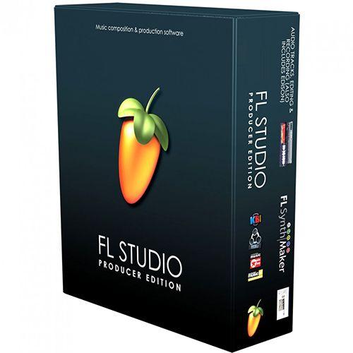 FL STUDIO STUDIO 12 5 FREE DOWNLOAD | PC Software in 2019 | Fruity