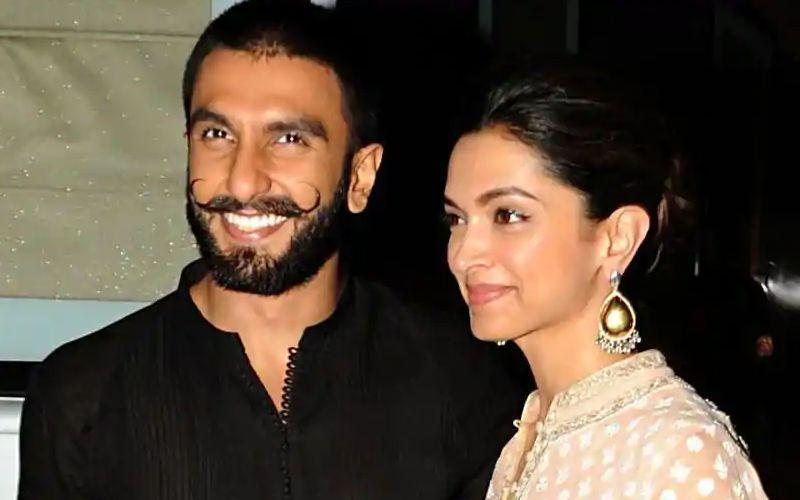 Deepikapadukone Ranveersingh Wedding Will The Actress Change Her Name Post Marriage Wedding Ceremony Places Ranveer Singh Wedding Ceremony