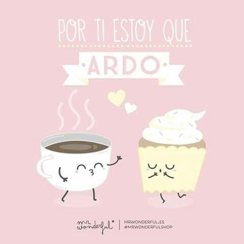 Mr Wonderful Caricaturas Simpaticas Pinterest Amor Frases