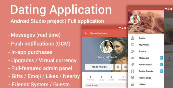 dating android app free