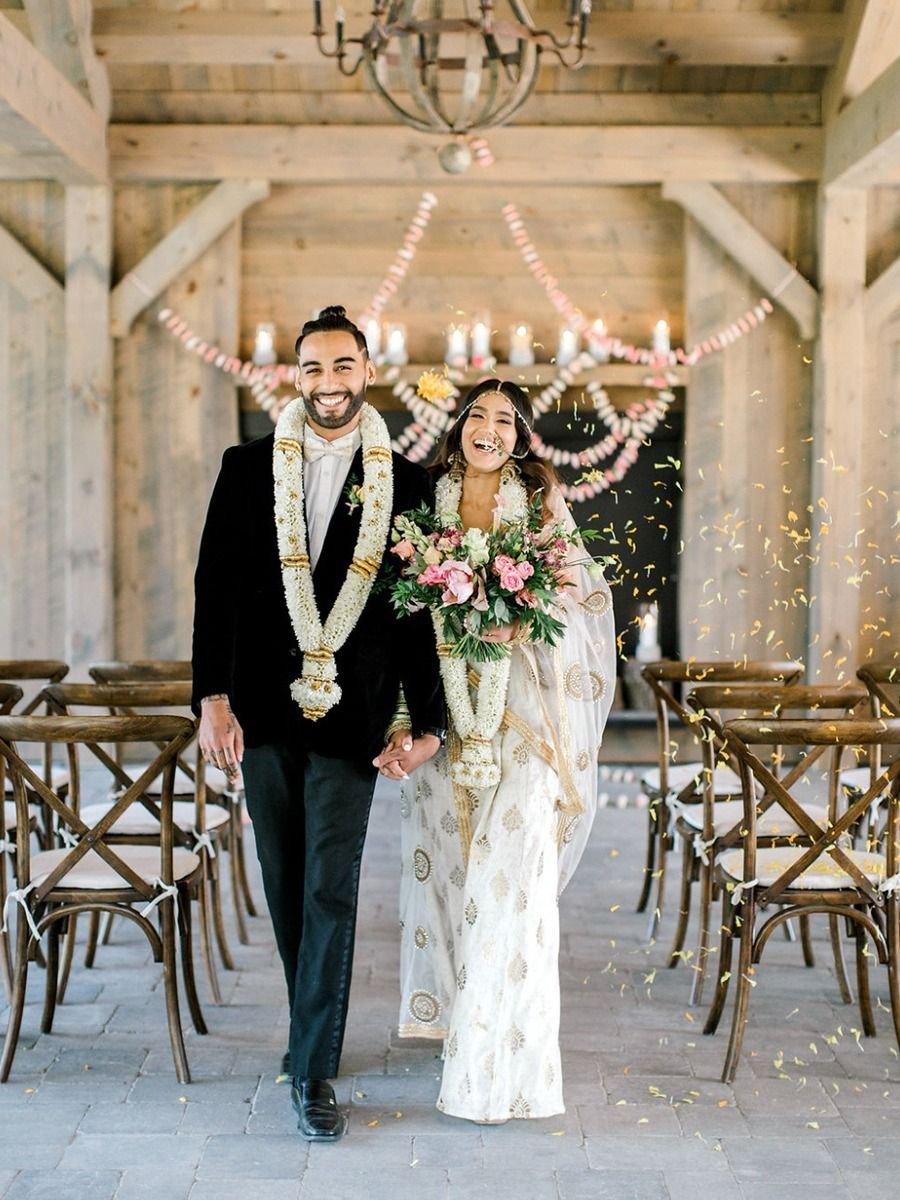 How To Mix Your Modern Lifestyle With Your Traditional Wedding Indian Fusion Wedding Arab Wedding Indian Wedding