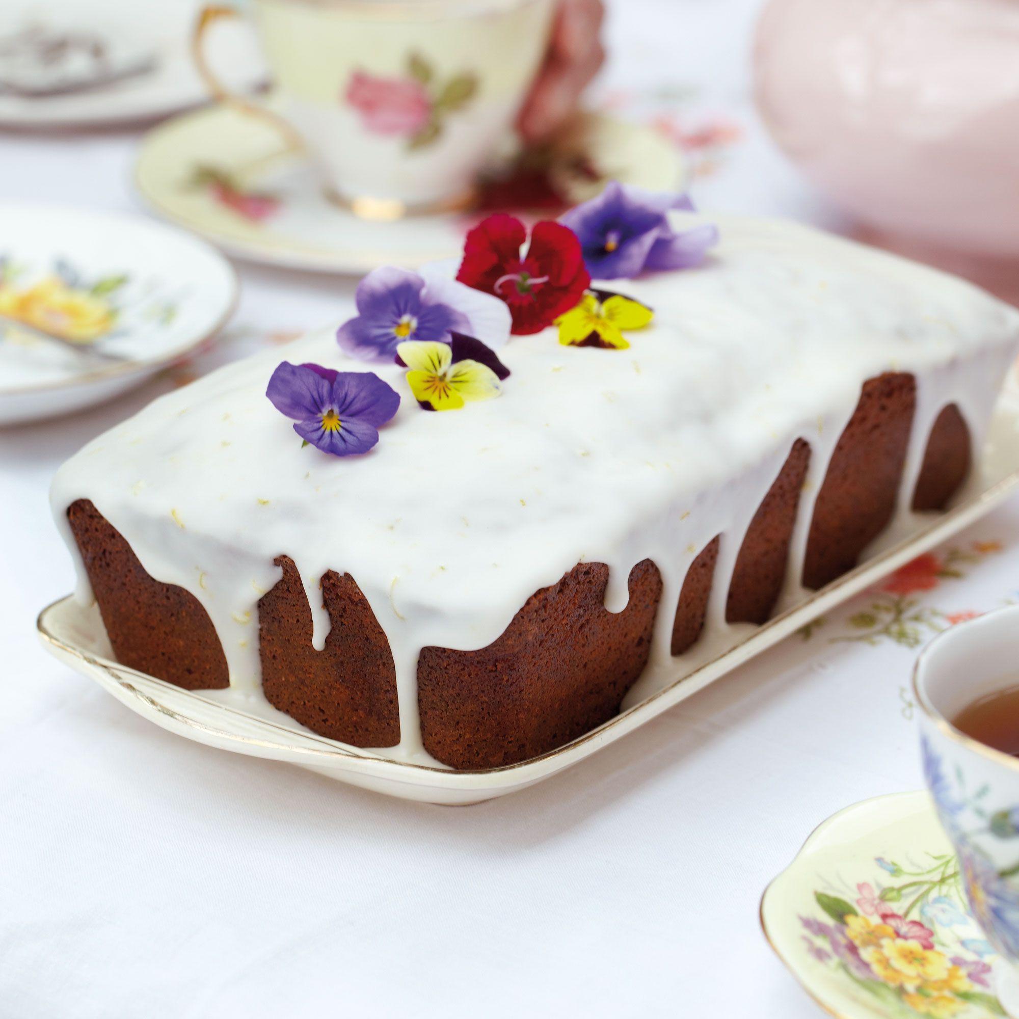 Earl grey tea cake recipe tea cakes cake recipes
