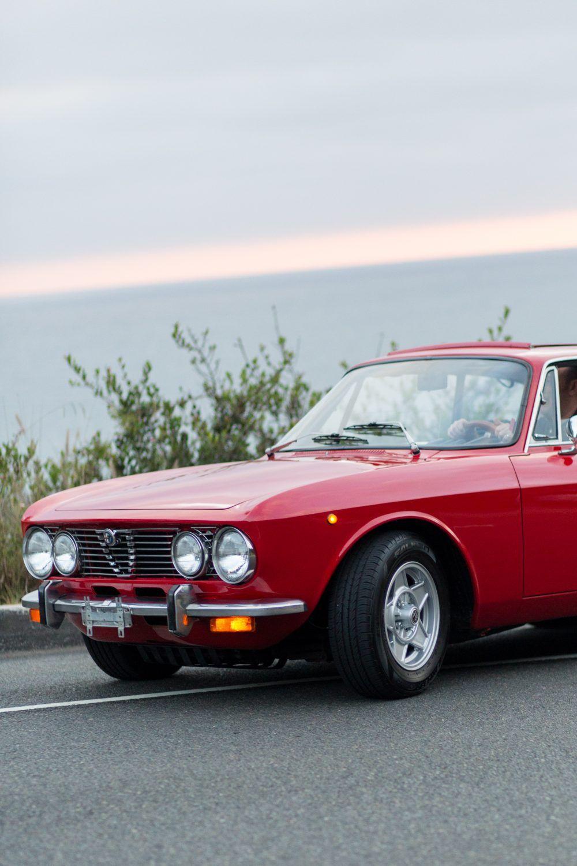 1974 Alfa Romeo GTV 2000 • Petrolicious