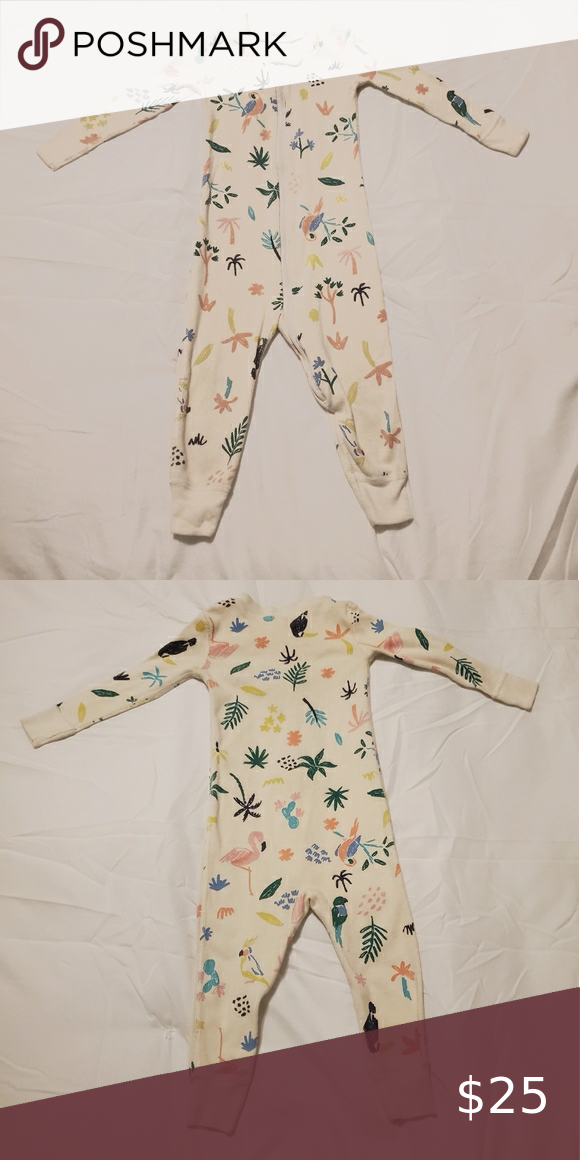 Hanna Andersson Christmas Pajamas 2021 Hanna Andersson Footless Sleeper In 2021 Toddler Wearing Stripe Pjs Cotton Christmas Pajamas