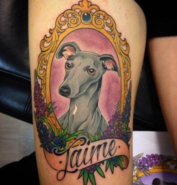 A tatuagem é uma das formas de modificação do corpo mais conhecidas e cultuadas do mundo. Trata-se de um desenho permanente feito na pele humana,uma aplicação subcutânea obtida através da introduç…