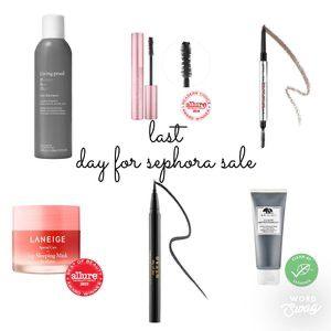 #beauty #sephora #beautyblogger #blog
