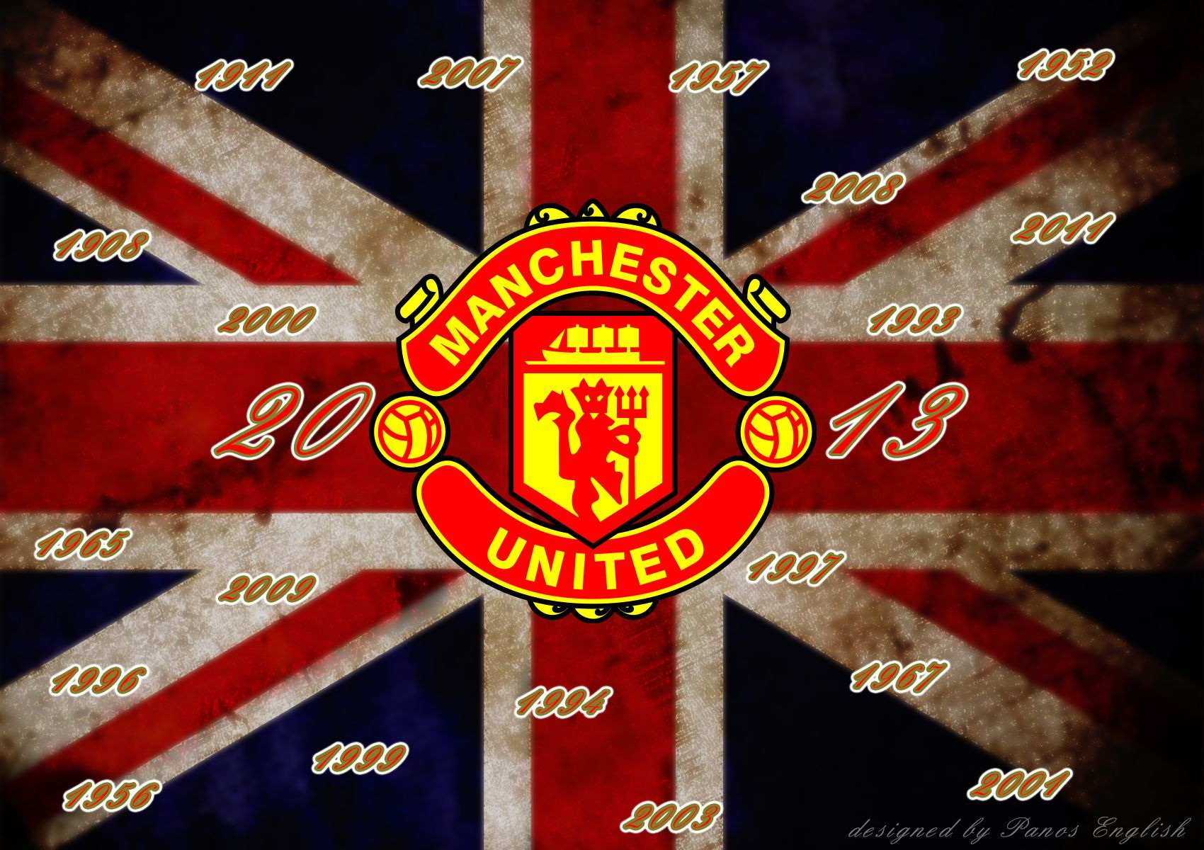 List of Best Manchester United Wallpapers Hd Wallpaper .