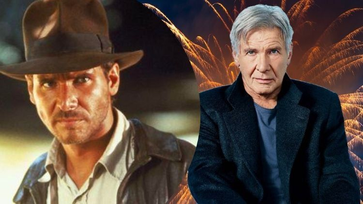 Scary Landing For Harrison Ford But Scarier For Indiana Jones Release Date In 2020 Harrison Ford Indiana Jones The Best Films