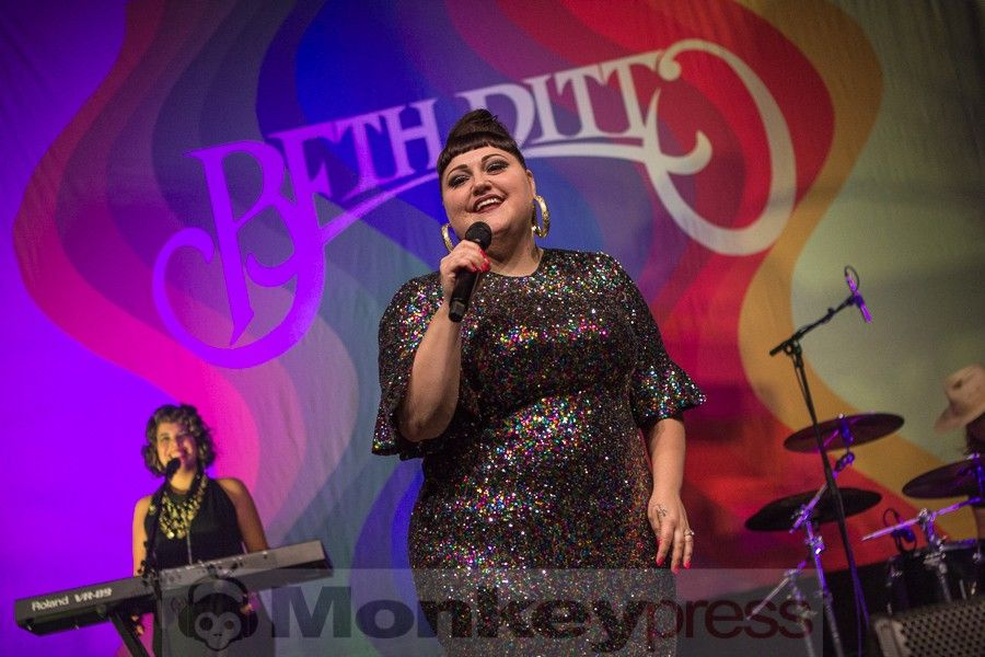 Beth Ditto Köln