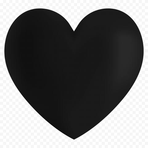 Hd Black Heart Love Valentine Emoji Png In 2021 Emoji Valentines Love Valentines Love Png