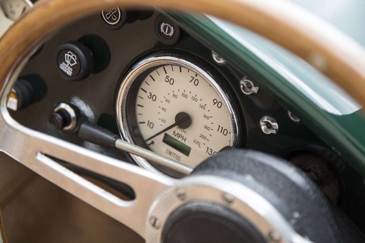 The History of the Speedometer   Gauges for Classic and New