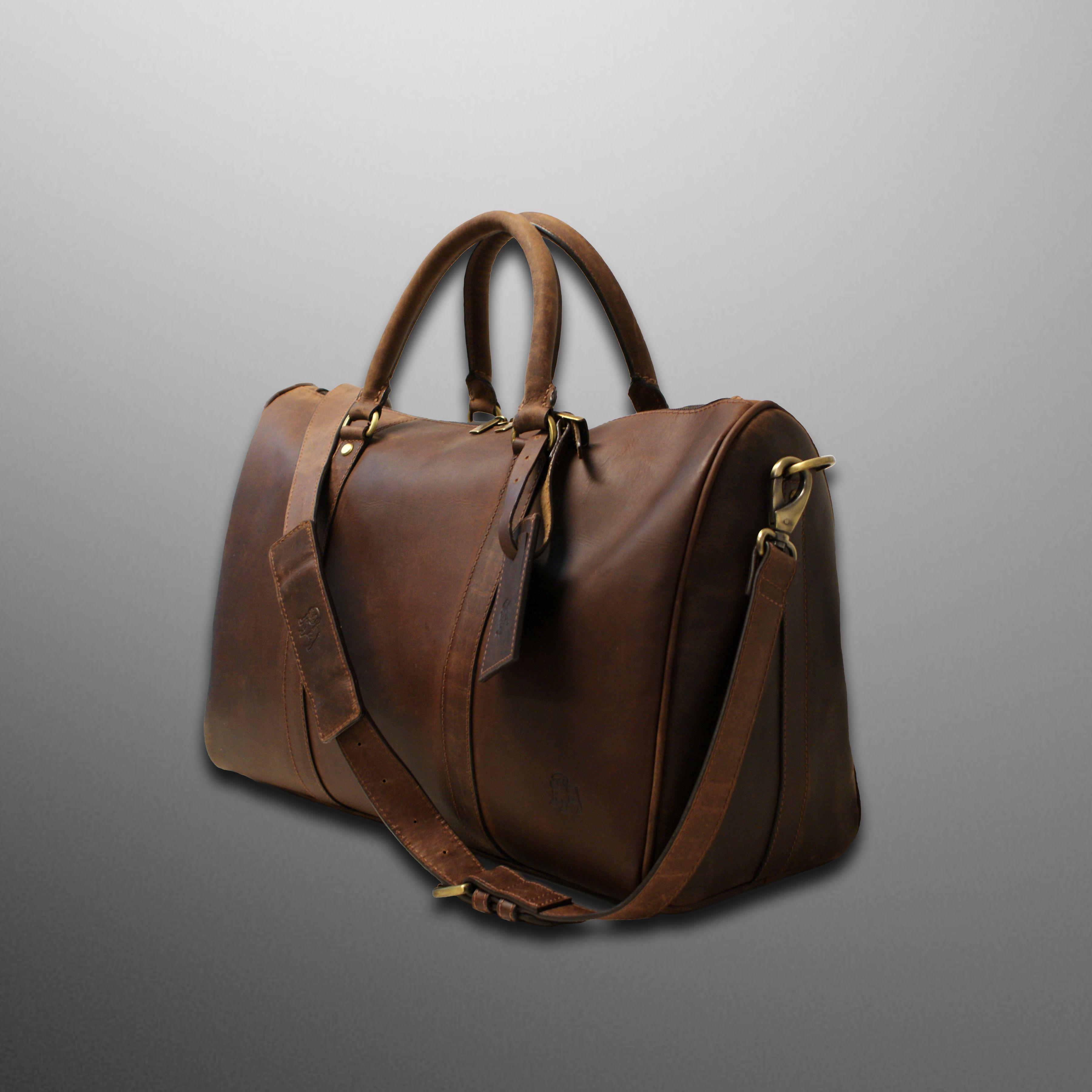 Otto Leather 305