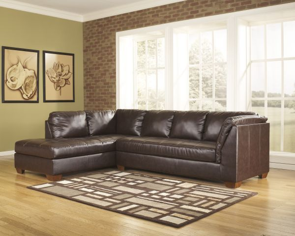 Cysco 2pc Sectional 999 99 Sku 126132 Dimensions 120wx84dx36h Comfortable And Easy Contemporary Sectional Sofa Ashley Furniture Sectional Left Facing Chaise