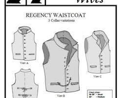 Mens Waistcoat Patterns Google Search Would Work Well With A Clerical Collar Men S Waistcoat Waistcoat Pattern Pattern