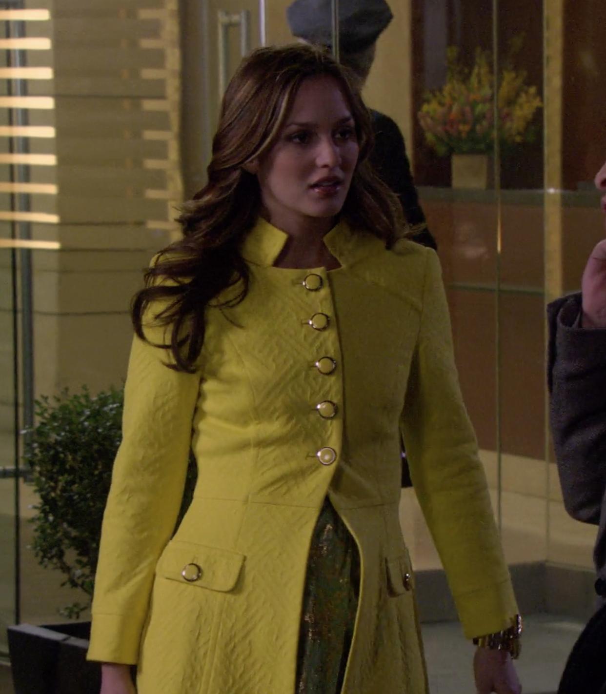 Season 2; Episode 10 | Gossip girl fashion, Gossip girl ...  |Blair Waldorf Hair Season 2