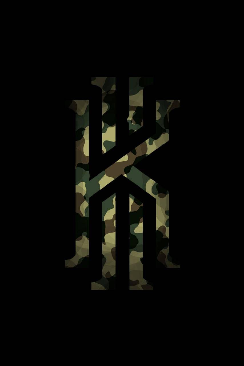 Kyrie Military Logo