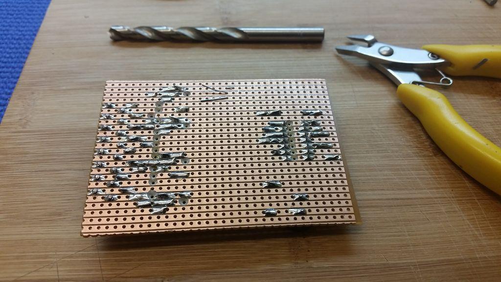 Eco friendly metal detector arduino metal detector