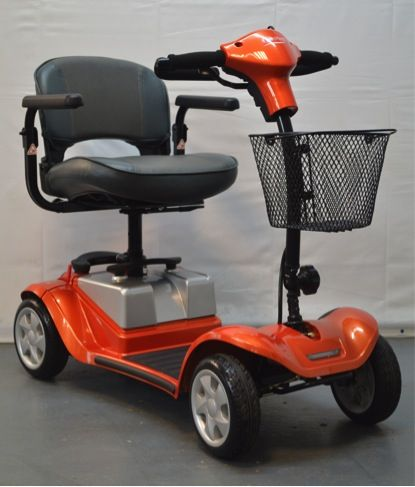 Used Mobility Scooters For Sale >> Kymco Mini Ls Mobility Giant Affordable Used Mobility