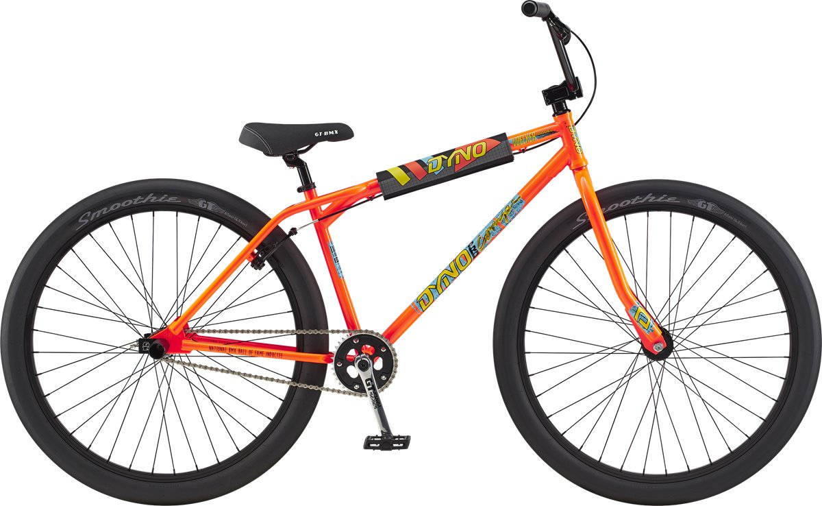 "2020 Dyno Pro Compe 29"" Bike Bicycle, Gt bicycles, Bmx pro"