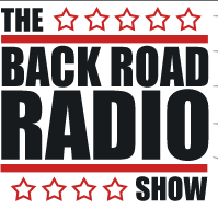 Free Sticker -  The Back Road Radio Show