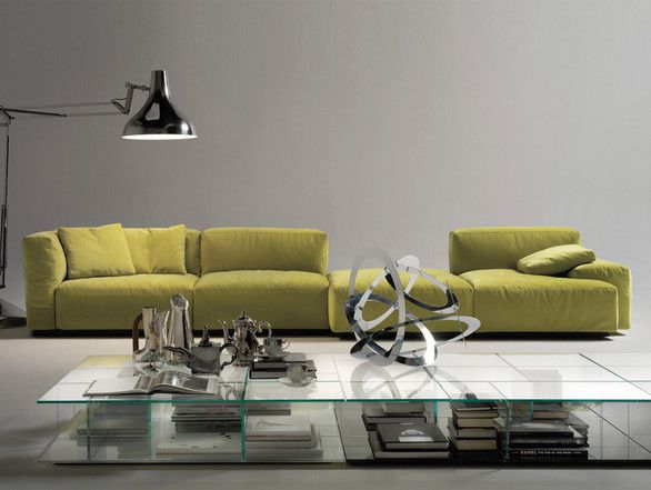 Mobili Cassina ~ Cassina mex cube sofa cube modular sofa and interiors