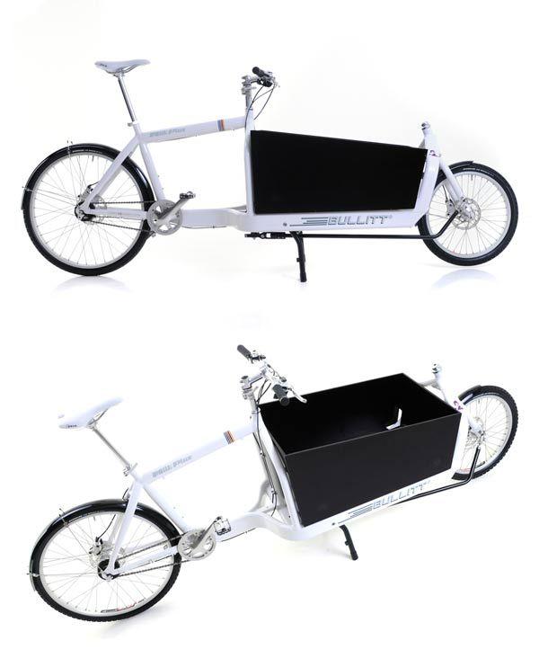 Bullitt Cargo Bike Cargo Bike Bullitt Cargo Bike Bike