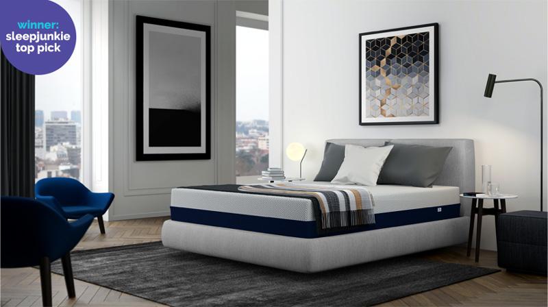 Best Mattress Of 2021 Reviews Buyer S Guide Sleep Junkie Best Mattress Adjustable Beds Box Bed
