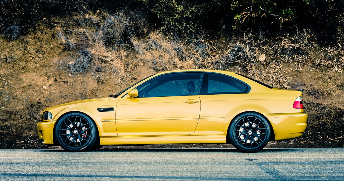Bmw M3 E46 The Ultimate Driving Machine Bmw Bmw M3 Cars