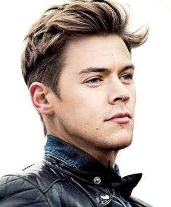 Sexiest Harry Styles Medium Length Hair Men Medium Hair Styles Quiff Hairstyles