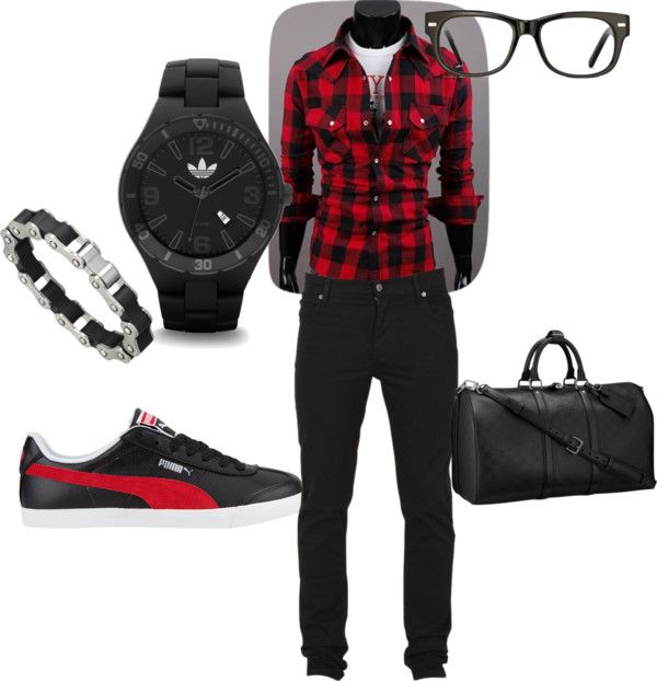 """Mr. Fly Guy"" by coco-curvy on Polyvore"