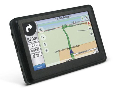 Economical Gps Navigator 4 3 Inch Touch Screen Fm Transmitter Gps Navigation Bluetooth