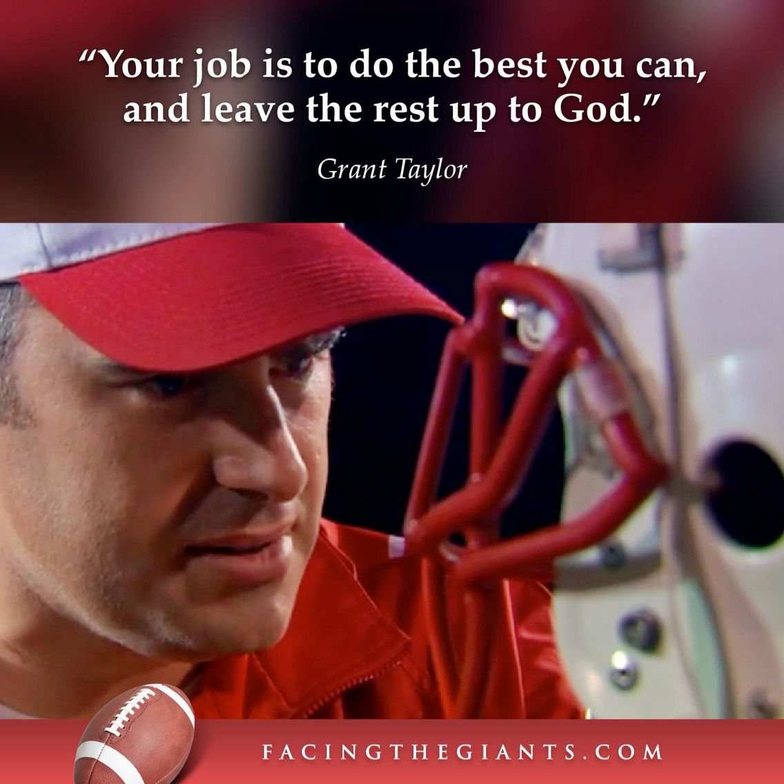 Facing the giants facing the giants favorite movie