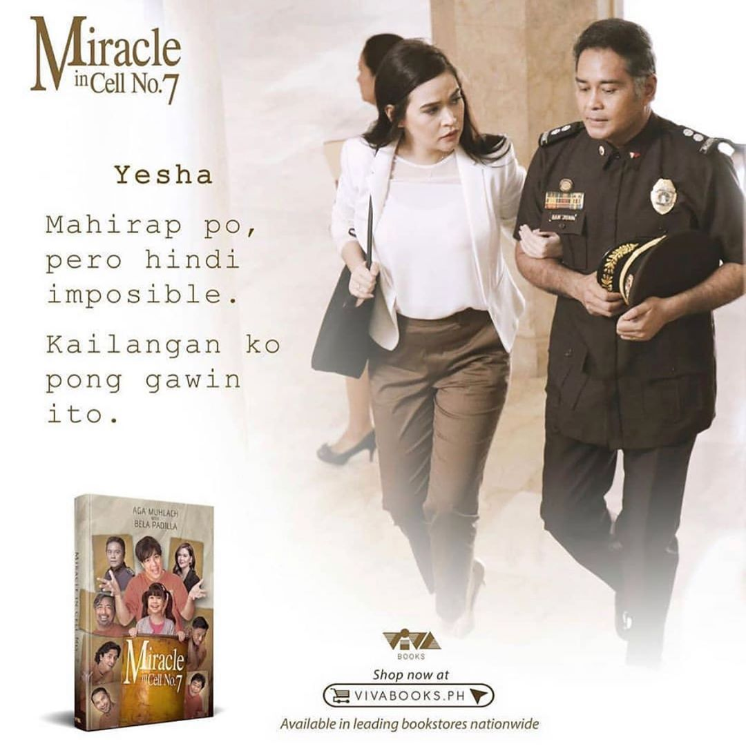 Miracle In Cell No 7 Pinoy Tagalog Movies 2019 2020 Pinoy Movies Movies 2019 Miracles