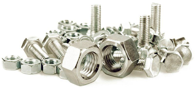 Superalloy Fasteners Supplier Manufacturer Exporter Nuts